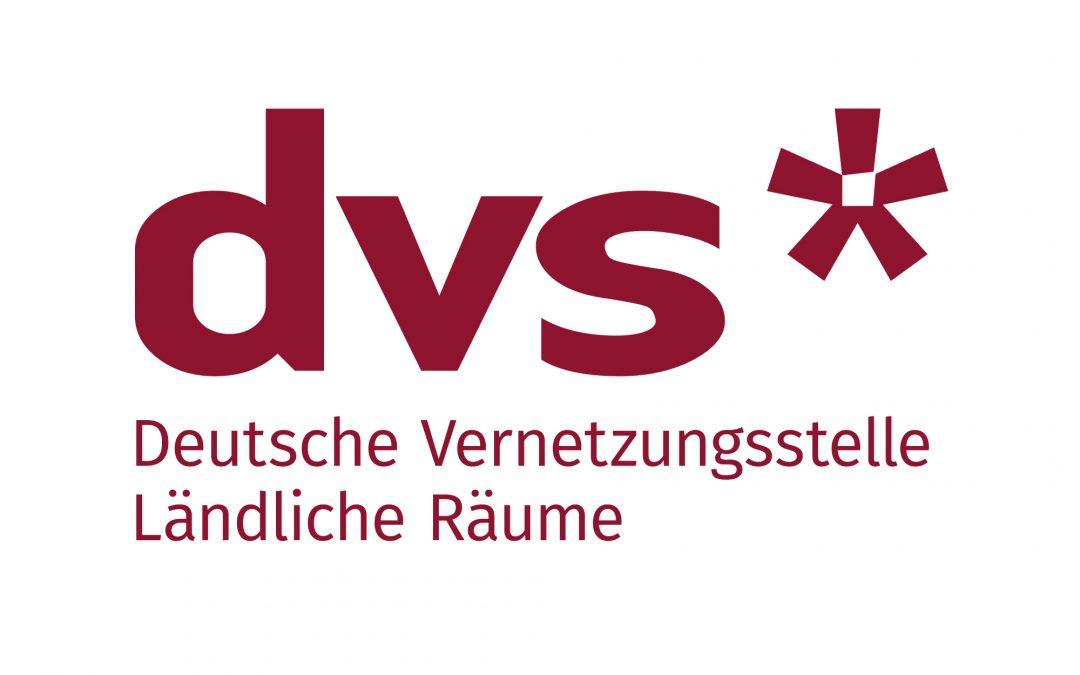 dvs – Deutsche Vernetzungsstelle Ländliche Räume